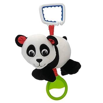 Amazon.com: Baby Einstein Melody Makers, Panda: Baby