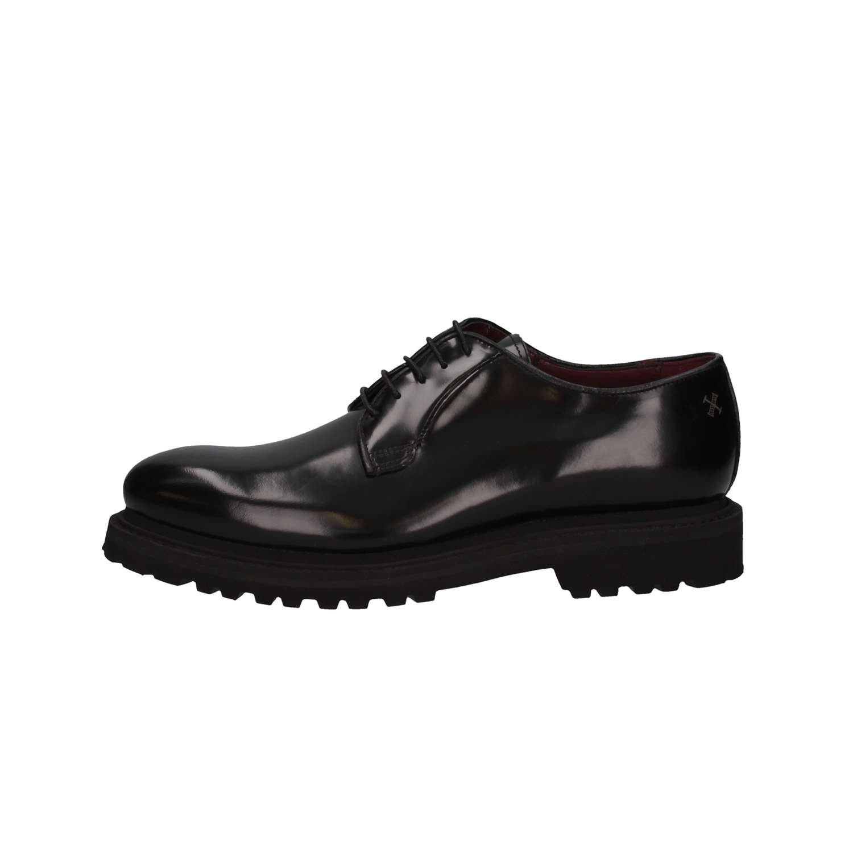 cheap for discount 180f4 c2efa Alexander Trend Men's Trainers Black Size: 9: Amazon.co.uk ...