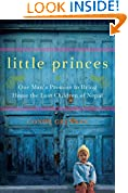 #5: Little Princes: One Man's Promise to Bring Home the Lost Children of Nepal