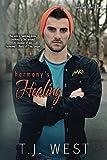 Harmony's Healing (Downtown Book 2)