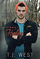 Harmony's Healing (Downtown Book 2)