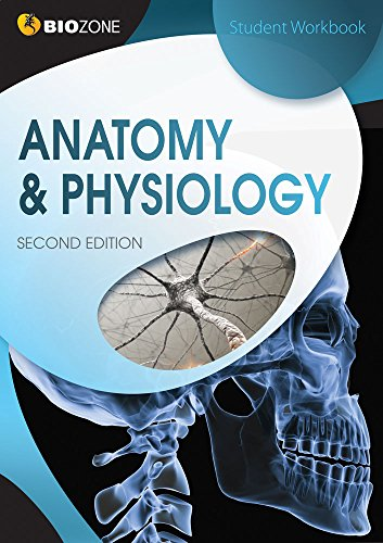 Anatomy & Physiology Student Workbook