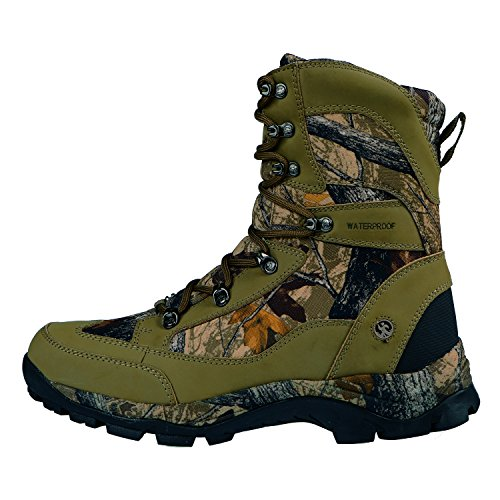 Image of Northside Men's Buckman 400 Hunting Shoes