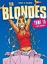Les blondes, Tome 15 : C'est cadeau! par Dzack
