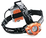 Princeton Tec Apex LED Headlamp (275 Lumens, Orange)