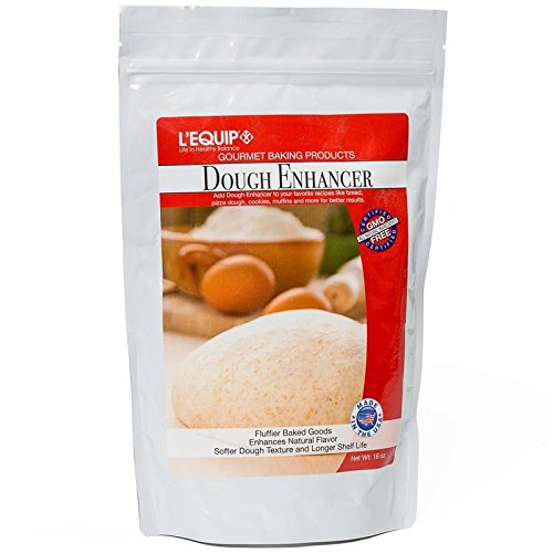 Dough Enhancer - NutriMill Dough Enhancer 16oz Bag