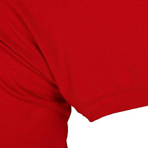 Maniche Ragazza Donna Estivi Giacche Eleganti Bolero Chic Fashion Monocromo Primaverile Camicetta Hx Rot Lunghe Cardigan XOFYE