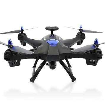 Nacome New Global Drone X183 - Cámara de 6 Ejes con 2 MP WiFi FPV ...