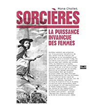 Sorcières (French Edition)