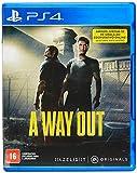 Pelo diretor de Brothers: a Tale of 2 Sons, chega em 2018 a Way Out, um jogo exclusivamente co-op de sofá ou online, onde você se encontra no papel de um de dois prisioneiros em uma ousada fuga de uma penitenciária de segurança máxima nos anos 1970, ...