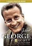 George C. Scott Signature Collection (Last Days of Patton / Jane Eyre)