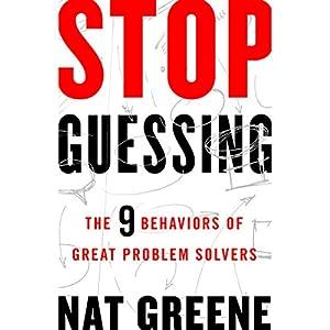 Stop Guessing Audiobook