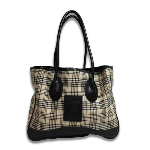 Baker Taylor Tote Brown