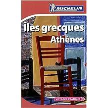 Iles grecques athenes