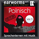 Polnisch (vol.1): Lernen mit Musik   earworms learning