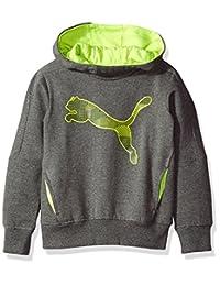 PUMA Boys Boys' Pullover Hoodie Hooded Sweatshirt