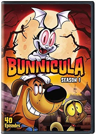 Dating for dummies bunnicula