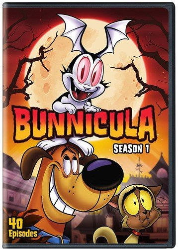 Bunnicula: Season 1