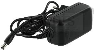 Fuente de alimentación para teclado Yamaha PSR-620 – Fuente de alimentación / 12 V / 1,5 A