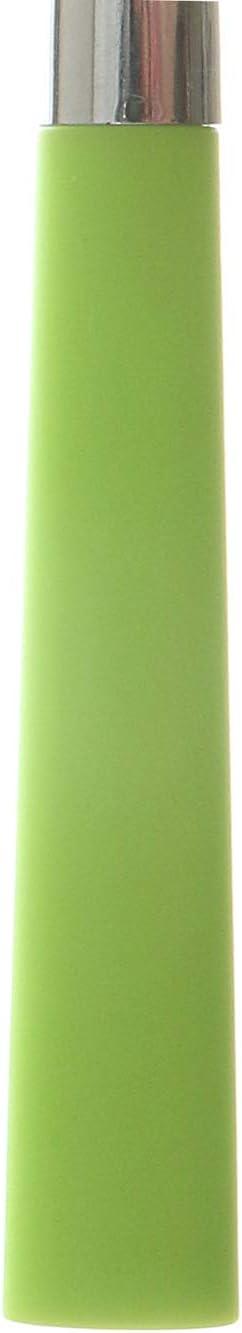 Set posate KASANOVA in acciaio 24 pezzi Verde