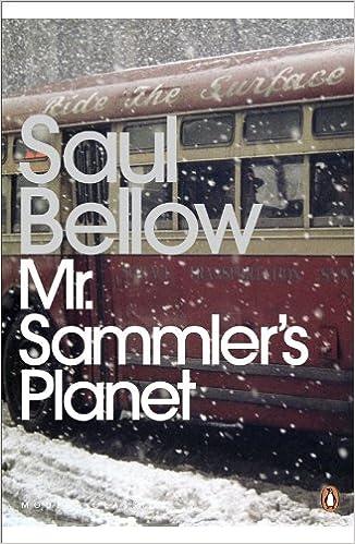 Mr Sammler's Planet: bellow-saul: 9780141188812: Amazon.com: Books