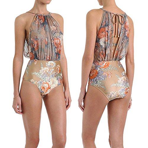 RF Western Stil Badeanzüge , Bikini