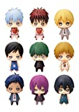 One Coin Mini Figure Collection Kuroko's Basketball second 3Q (trading mini figures) BOX
