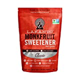 Lakanto Natural Sweetener White 800g