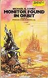 Monitor Found in Orbit 0879971320 Book Cover