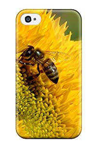 Faddish Phone Bee Case For Iphone 4/4s / Perfect Case Cover