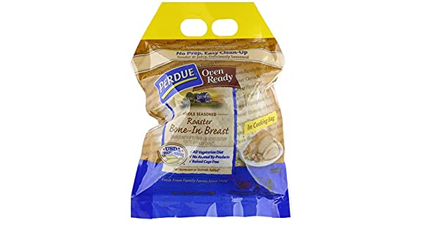 d0a560712ae2 Amazon.com   Perdue Farms Oven Ready Roast Chicken Breast