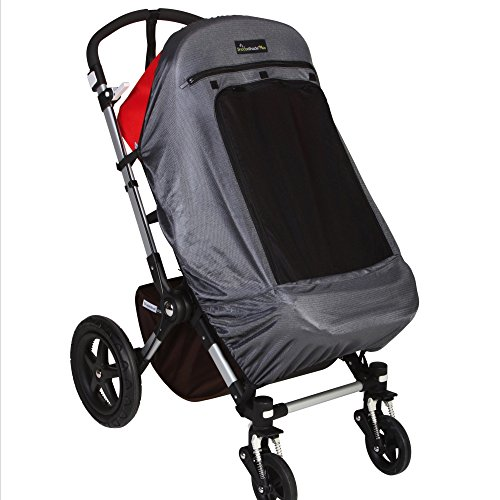 Best Umbrella Stroller For Sun - 8
