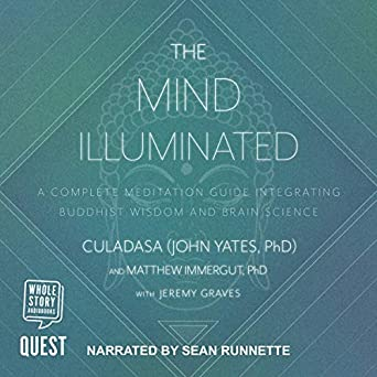 A Complete Meditation Guide Integrating Buddhist Wisdom and Brain Science for Greater Mindfulness - Culadasa (John Yates, Ph.D.)