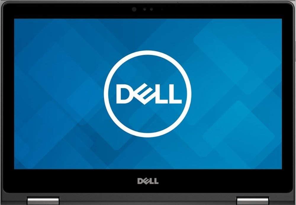 Dell 2-in-1 13.3'' Touchscreen Laptop, AMD Ryzen 7, 16GB DDR4 RAM, 256GB SSD, Radeon RX Vega 10, Bluetooth, MaxxAudio, HDMI, Windows 10, Gray