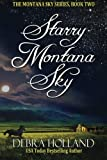 img - for Starry Montana Sky (The Montana Sky Series) book / textbook / text book