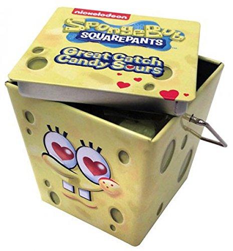 Spongebob Gift Surprise]()