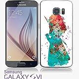 Princess Merida Brave for Iphone and Samsung Galaxy (Samsung Galaxy S6 white)