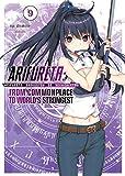 Arifureta: From Commonplace to World's Strongest Volume 9