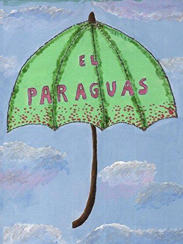 El paraguas: Cuento infantil (Spanish Edition) by [Haydee, Silvia]
