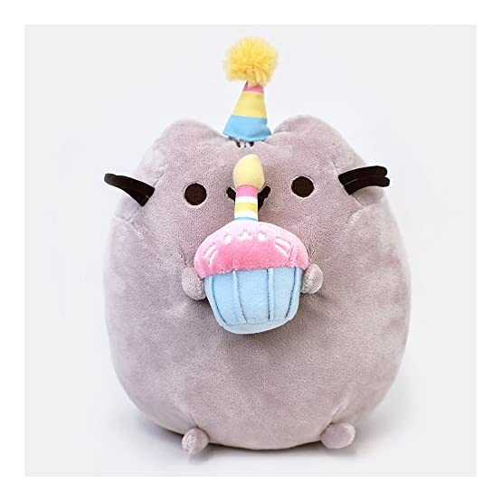 Pusheen Food Snackable Plushies 4