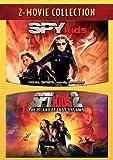 Spy Kids & Spy Kids 2: Island of Lost Dreams [DVD] [Region 1] [US Import] [NTSC]