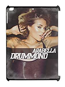 Arabella Drummond Naked Boobs iPad air plastic case