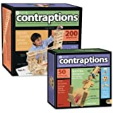 MindWare KEVA: Contraptions bundle set