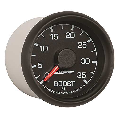 Auto Meter 8404 Factory Match Mechanical Boost Gauge