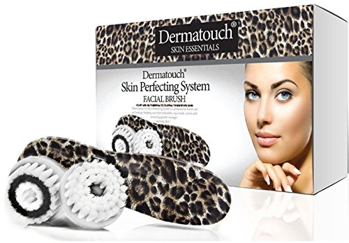- DERMATOUCH SKIN PERFECTING SYSTEM (LEOPARD)