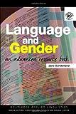 Language and Gender, Jane Sunderland, 0415311047