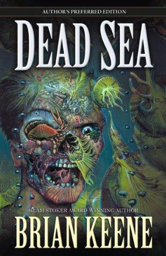Dead Sea Brian Keene product image