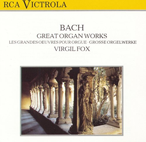 Now Thank We All Our God, BWV 657 (Now Thank We All Our God Virgil Fox)