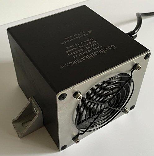 Amazon Com Caframo Limited 9206cabbx True North Heater