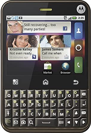 amazon com motorola charm mb502 unlocked android quad band gsm rh amazon com Motorola Droid Turbo Motorola Radios